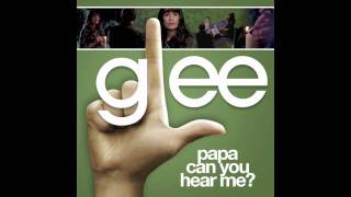 Papa Can You Hear Me? [cover]