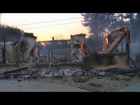 Dream Home of 8-Month-Pregnant Wife and Husband Burns to Ground in LA Fires