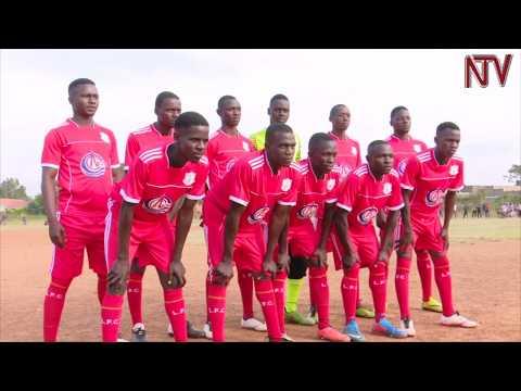 BUNYORO MASAZA CUP: Hoima municipality beat Kigolobya in opening game