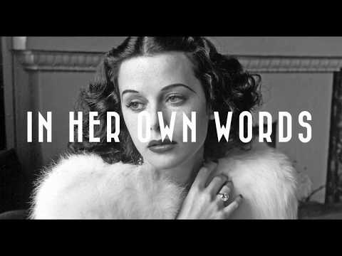 Bombshell: The Hedy Lamarr Story Bombshell: The Hedy Lamarr Story (Trailer)