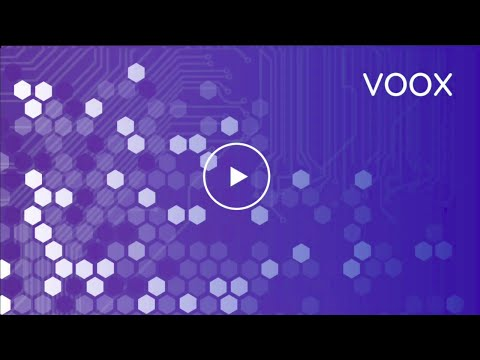 VOOX Presentation