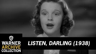 Listen, Darling (1938) - Zing Went The Strings Of My Heart