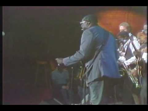 Albert King - 1981 - Born Under A Bad Sign Mp3