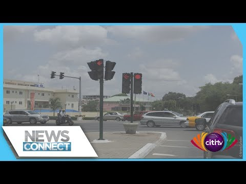 Faulty Nkrumah Interchange traffic lights causing accidents