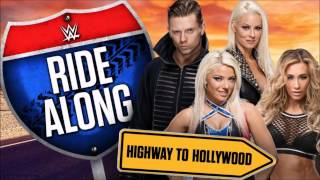 WWE Network and Chill #53: Ride Along - Highway to Hollywood Review