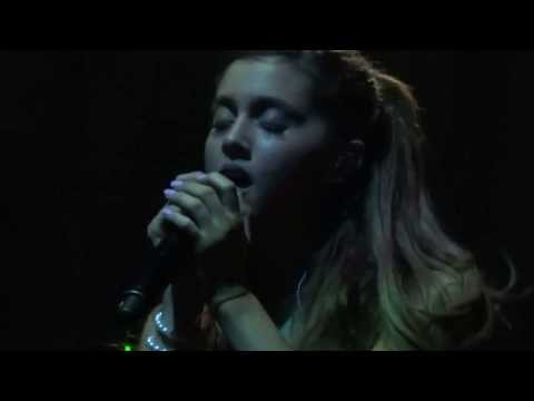 "Ariana Grande - ""Almost Is Never Enough"" (Live In Los Angeles 9-9-13)"