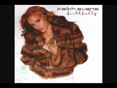 Faith Evans - Alone In This World