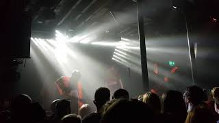 YONAKA   Death By Love (live)
