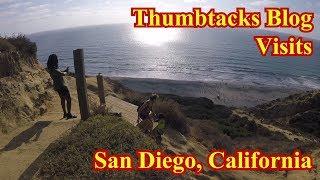 Hey San Diego