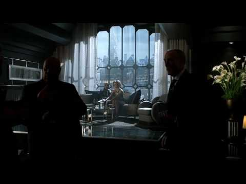 Barbara and Tabitha Kiss – Gotham Season 3 Episode 13