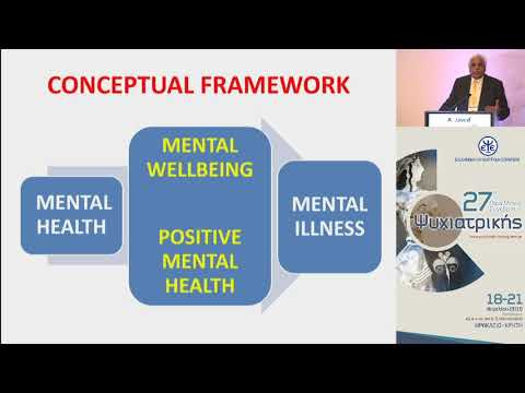 Javed A. - Future of psychiatry: meeting the challenges & dispelling myths