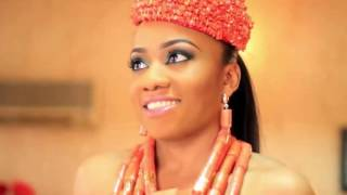 """Flavour Performs """"Gollibe"""" live at Igbo Wedding by Kemdrex_Tv"""