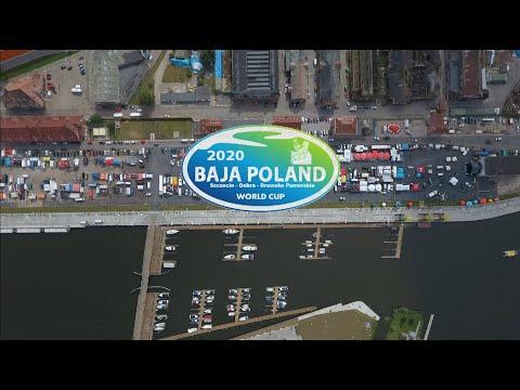Wysoka Grzęda Baja Poland Baja Poland 2020 - Zapowiedź