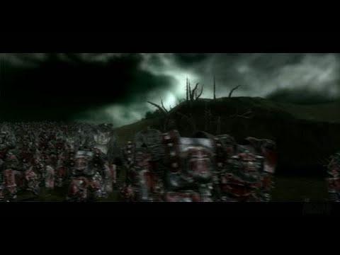 Видео № 0 из игры Warhammer : Battle March (Б/У) [X360]