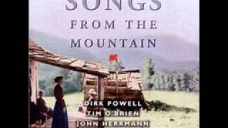 Back Step Cindy -Tim O'Brien, Dirk Powell, John Herrmann - Songs From The Mountain.wmv