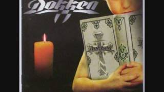 Dokken - Who believes