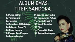 Album Emas - Titiek Sandora
