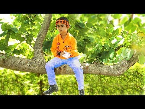 CHOTU KA DHOKLA | छोटू का ढोकला | Khandesh Hindi Comedy | Chotu Dada Comedy Video