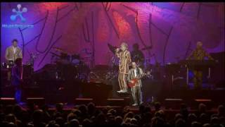 Split enz - One out of the bag - My mistake - Live