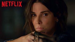 Trailer of Bird Box (2018)