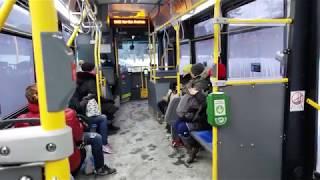 Первый рабочий день после отпуска 2019-02-19 | Жизнь в Канаде By Étoile Tube CANADA
