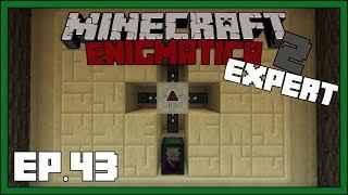 Enigmatica 2 Expert - KYRONITE [E40] (Modded Minecraft