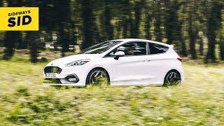 2018 Ford Fiesta ST: Best In Class | Sideways Sid REVIEW