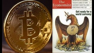 October 2018 Economist World Currency Phoenix Prophecy