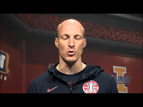 John Groce One-on-One Interview