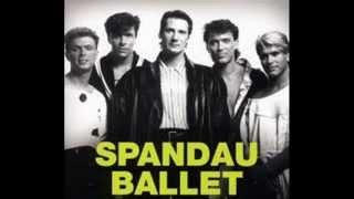 SPANDAU BALLET - I'LL FLY FOR YOU - HIGHLY STRUNG