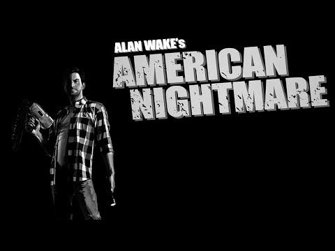Alan Wake's American Nightmare ► снова с фонариком