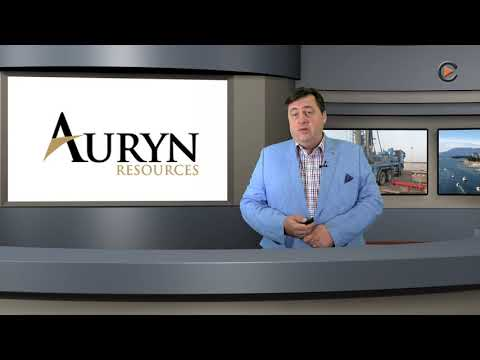 Newsflash #83 With White Gold, Auryn Resources & Bluestone Resources