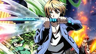 Anime Main Giấu Nghề√16 Tuổi Sở Hữu Trong Tây Cân Nguyên Vũ Trụ Và Cái Kết-Anime Remix!!