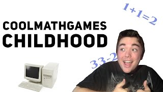 Coolmathgames.com | The Childhood Computer-Lab Website To Trick Teachers