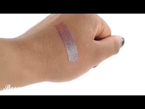 Ofra Cosmetics Ofra Cosmetics Duo Chrome Long Lasting Liquid Lipstick Emerald City