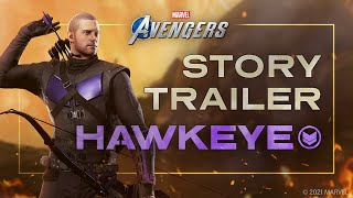 Trailer Hawkeye: Futuro Imperfetto
