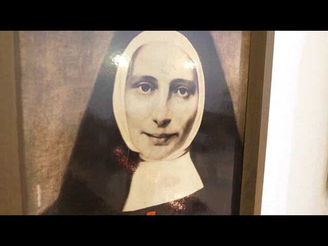 200 Jahre Selige Franziska Schervier, Patronin des
