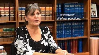 Vicki Froman Testimonial