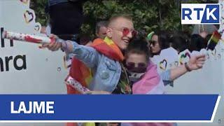 RTK3 Lajmet e orës 23:00 10.10.2019