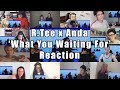 "R.Tee x Anda - '뭘 기다리고 있어(What You Waiting For)' M/V ""Reaction Mashup"""