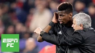 Paul Pogba to Barcelona? Actually, Pogba 'doesn't want to leave' Manchester United   ESPN FC