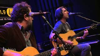 Drive By Truckers - Made Up English Oceans (Bing Lounge)