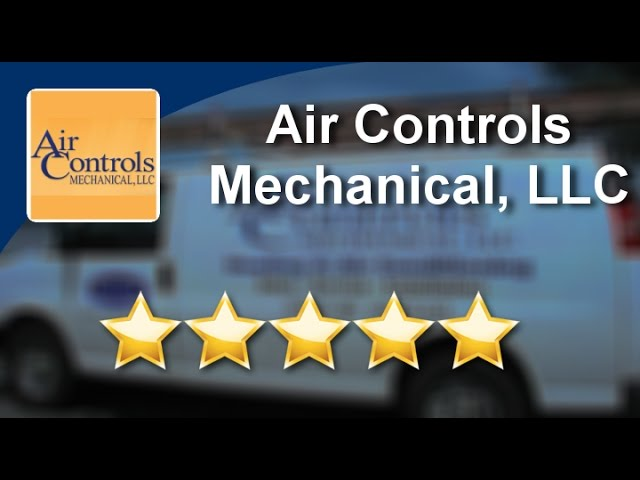 SAMPLE – Air Controls – 5 Star Review