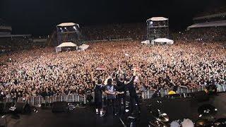 Metallica en Costa Rica 2010 - Live - Concierto Completo - MultiCam Bootleg