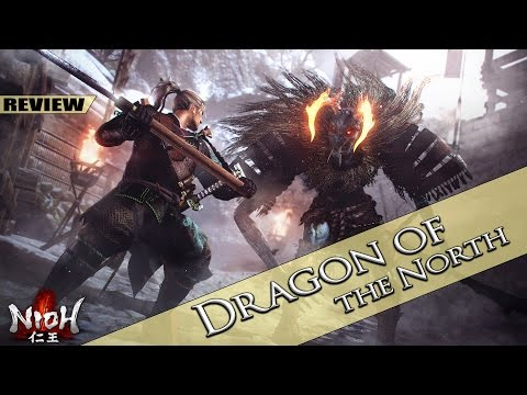 Nioh: Dragon of the North - SHOP SMART REVIEW video thumbnail