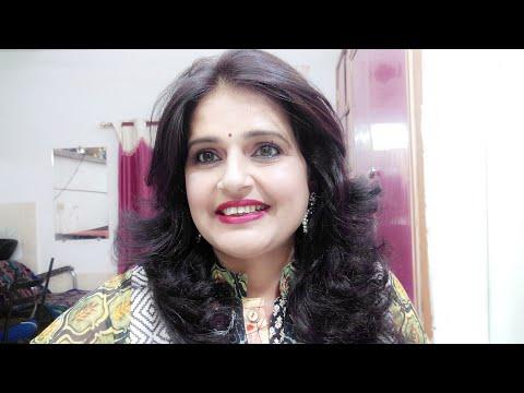 Live Seema jaitly/Free Online Beauty Palour Training/Full Beauty