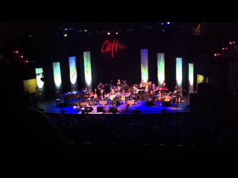 As Wise As A Serpent (Gerry Rafferty),Barbara Dickson, Celtic Connections)