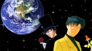 Tuxedo Mask / Kamen (The ultimate Theme)