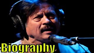 Attaullah Khan | Biography | Legendary Singer | True Story | Full HD Video  IMAGES, GIF, ANIMATED GIF, WALLPAPER, STICKER FOR WHATSAPP & FACEBOOK