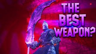 Dark Souls 3: Exile Greatsword PvP - The S+++++ Tier God Weapon!